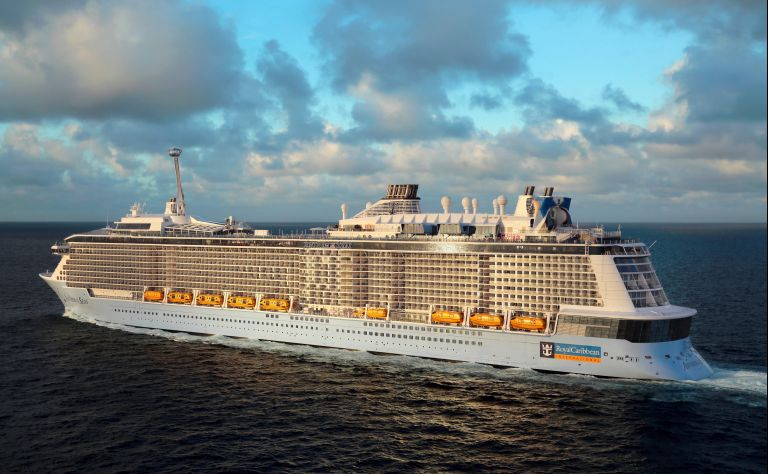 Royal Caribbean®  Anthem of the Seas® Main Image