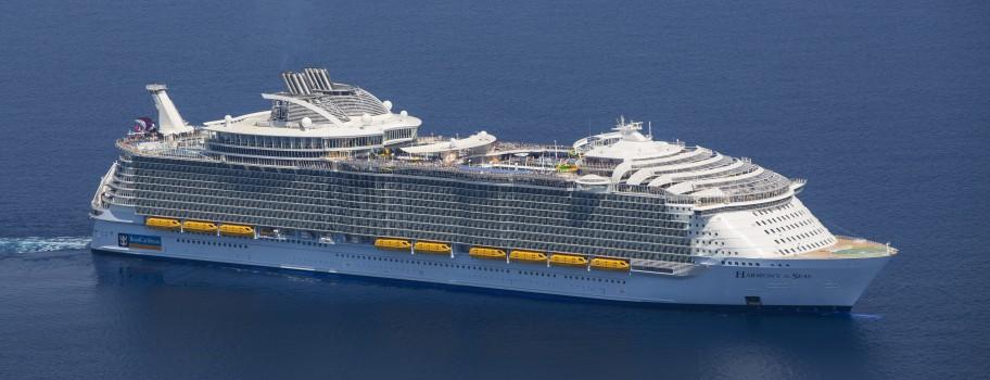Royal Caribbean Harmony of the Seas Image